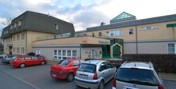 Centrum zdraví Bohuňovice
